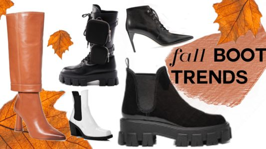 The boots you need for fall- you can thank me later.