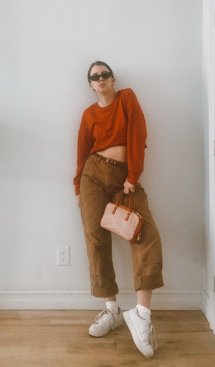 Hailey Bieber Outfit Style Steal