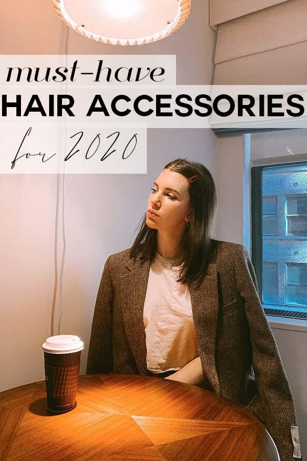 must have hair accessories for 2020