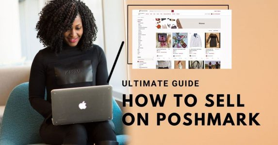 How to sell on Poshmark {ultimate guide}